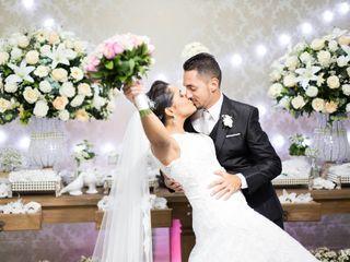 O casamento de GRACIELLE e FERNANDO