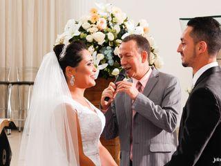 O casamento de GRACIELLE e FERNANDO 2