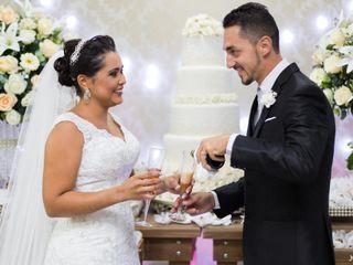 O casamento de GRACIELLE e FERNANDO 3