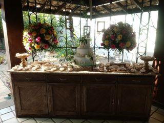 O casamento de Olga Faria de Sá Abreu e Rafael Lauro Abreu Santos de Sá 1