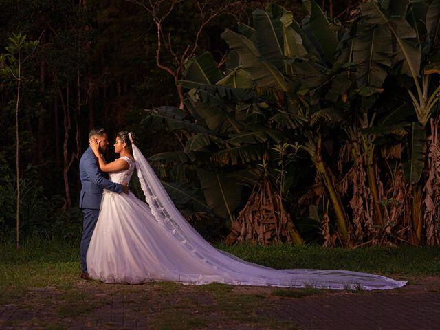 O casamento de Ruthe e Jailson