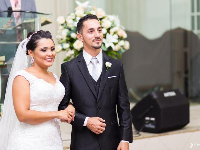 O casamento de FERNANDO e GRACIELLE em Vitória, Espírito Santo 5