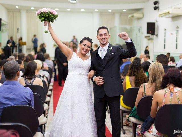 O casamento de FERNANDO e GRACIELLE em Vitória, Espírito Santo 1
