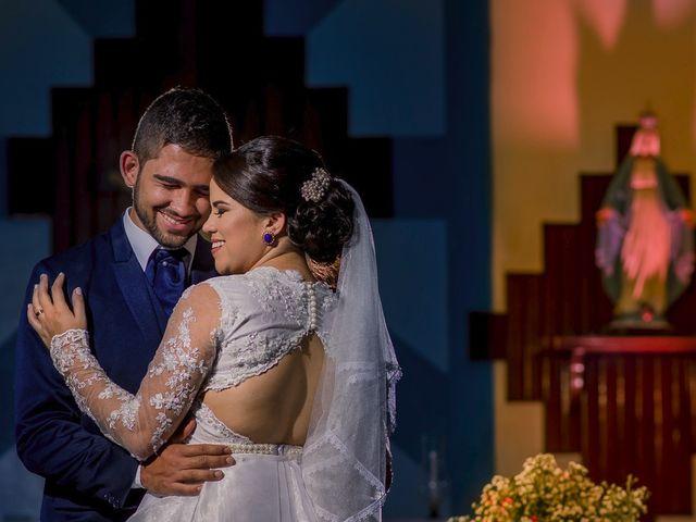O casamento de Patricia e Tomaz