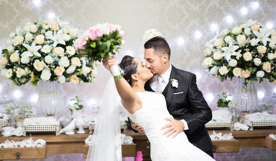 O casamento de FERNANDO e GRACIELLE em Vitória, Espírito Santo