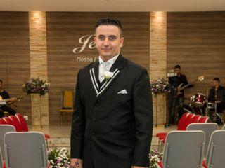 O casamento de Luciana e Leandro 3