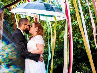 O casamento de Marcela e Vinicius