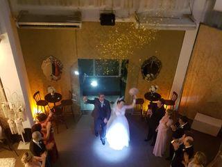 O casamento de Marcelo  e Fernanda 1