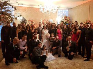 O casamento de Marcelo  e Fernanda