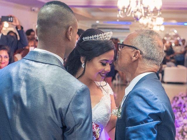 O casamento de Ana e Vinicios