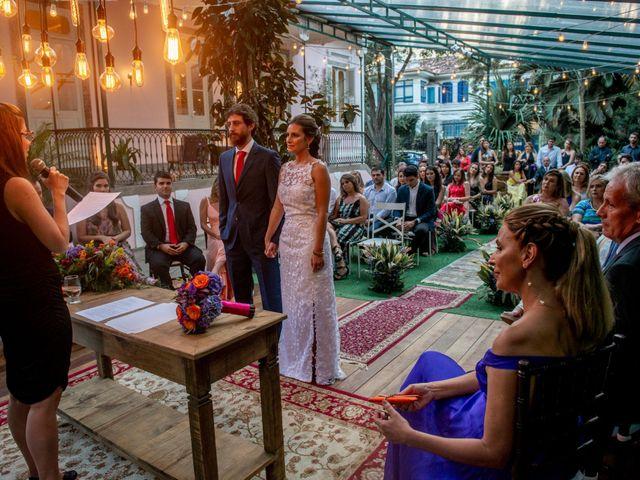 O casamento de Henrique e Vanessa em Rio de Janeiro, Rio de Janeiro 16