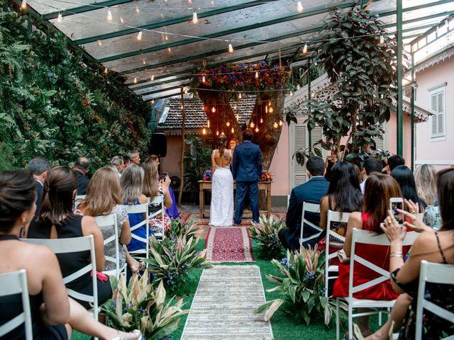 O casamento de Henrique e Vanessa em Rio de Janeiro, Rio de Janeiro 17
