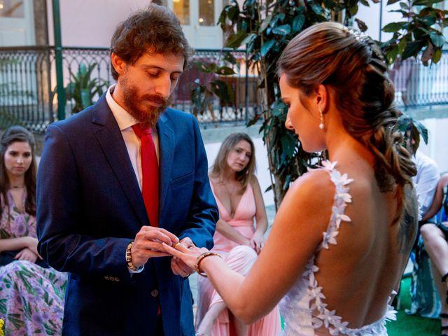 O casamento de Henrique e Vanessa em Rio de Janeiro, Rio de Janeiro 19