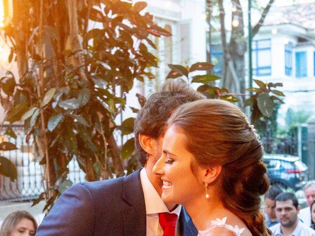 O casamento de Henrique e Vanessa em Rio de Janeiro, Rio de Janeiro 21