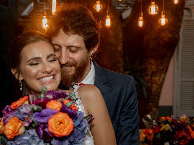 O casamento de Henrique e Vanessa em Rio de Janeiro, Rio de Janeiro 2