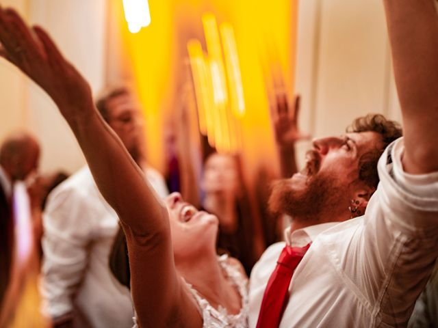 O casamento de Henrique e Vanessa em Rio de Janeiro, Rio de Janeiro 36