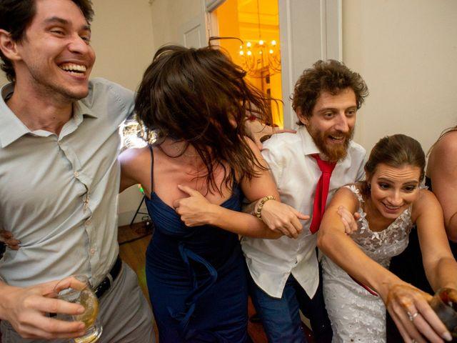 O casamento de Henrique e Vanessa em Rio de Janeiro, Rio de Janeiro 40