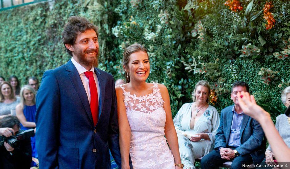 O casamento de Henrique e Vanessa em Rio de Janeiro, Rio de Janeiro