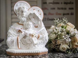 O casamento de Genizete e Felipe Kenned 1