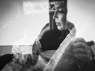 O casamento de Genizete e Felipe Kenned 3