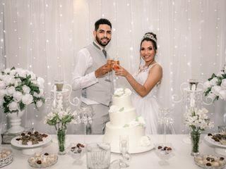 O casamento de Genizete e Felipe Kenned