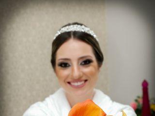 O casamento de Camila e Flavio 3