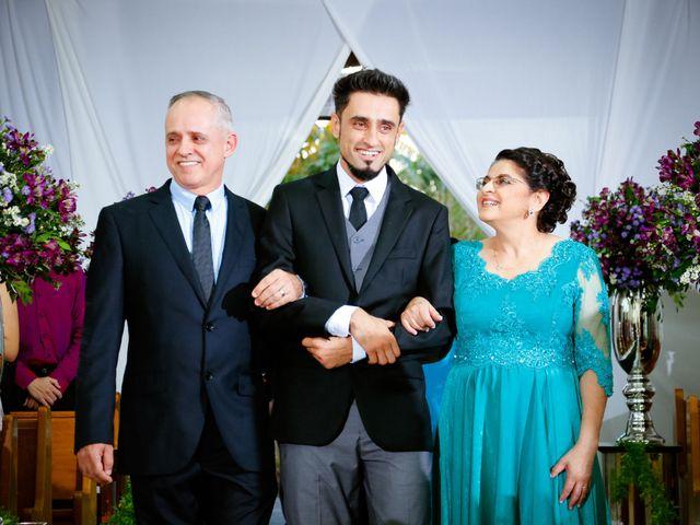 O casamento de Ricardo e Claudine em Ubiratã, Paraná 10