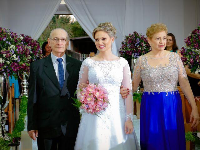 O casamento de Ricardo e Claudine em Ubiratã, Paraná 12