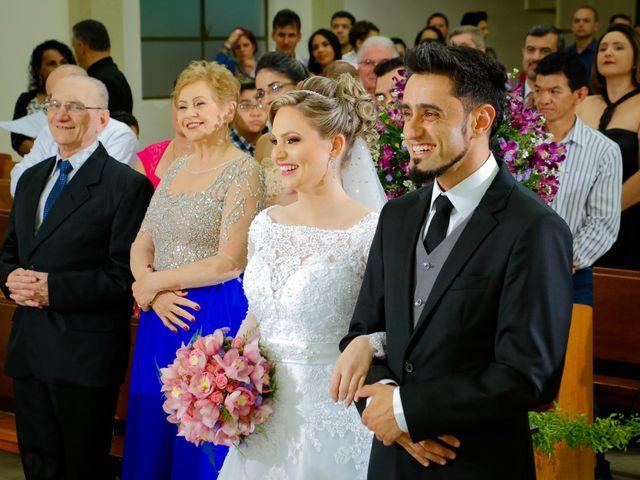 O casamento de Ricardo e Claudine em Ubiratã, Paraná 13