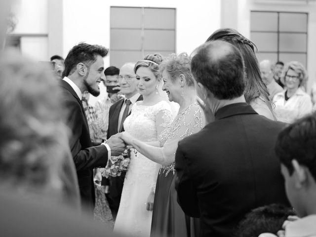 O casamento de Ricardo e Claudine em Ubiratã, Paraná 14