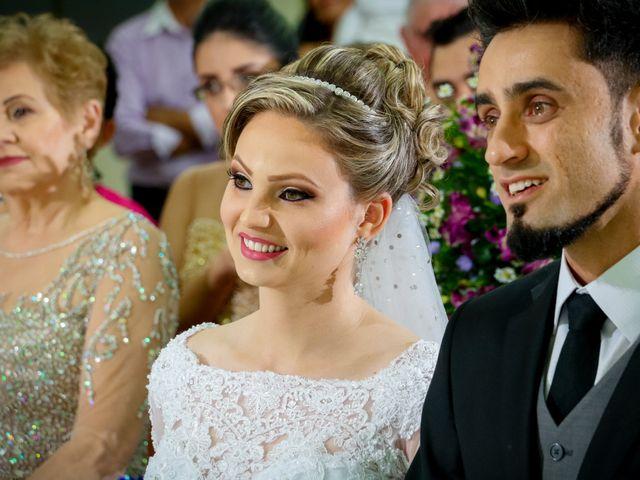 O casamento de Ricardo e Claudine em Ubiratã, Paraná 15