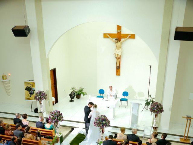 O casamento de Ricardo e Claudine em Ubiratã, Paraná 18