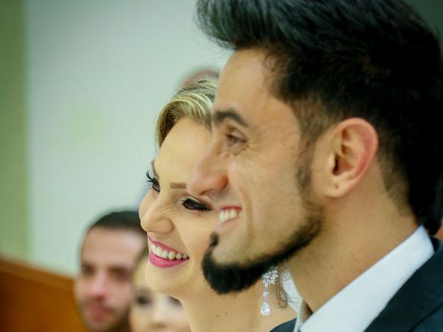 O casamento de Ricardo e Claudine em Ubiratã, Paraná 20