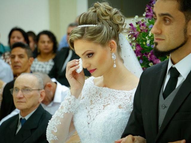 O casamento de Ricardo e Claudine em Ubiratã, Paraná 21