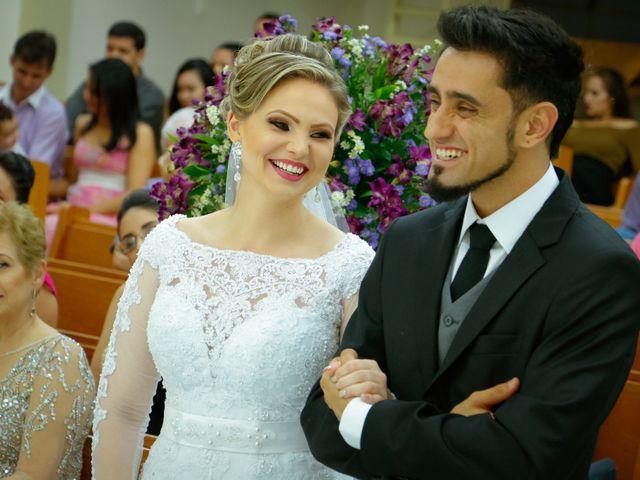 O casamento de Ricardo e Claudine em Ubiratã, Paraná 22