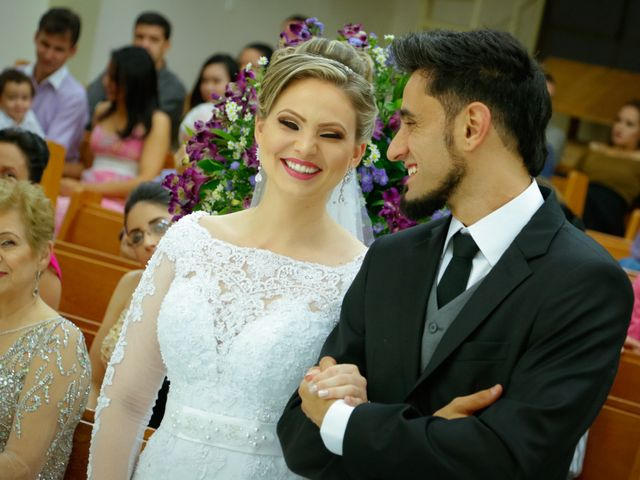 O casamento de Ricardo e Claudine em Ubiratã, Paraná 23