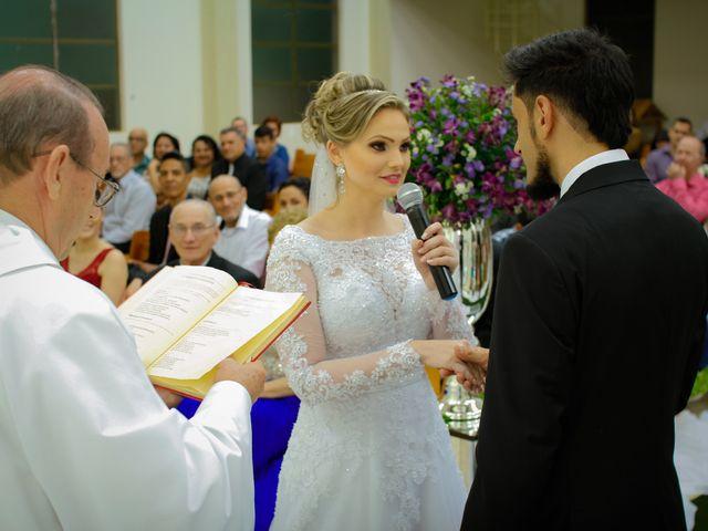 O casamento de Ricardo e Claudine em Ubiratã, Paraná 24