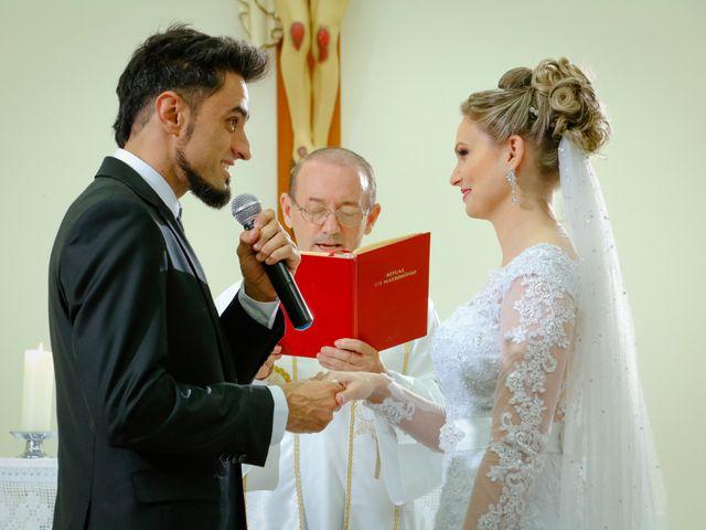 O casamento de Ricardo e Claudine em Ubiratã, Paraná 25