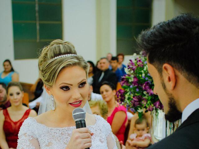 O casamento de Ricardo e Claudine em Ubiratã, Paraná 26