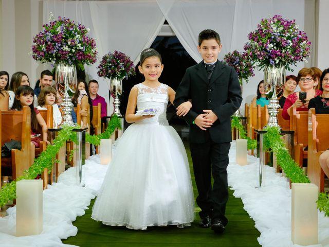 O casamento de Ricardo e Claudine em Ubiratã, Paraná 28