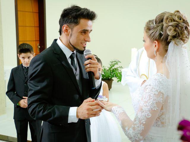 O casamento de Ricardo e Claudine em Ubiratã, Paraná 29