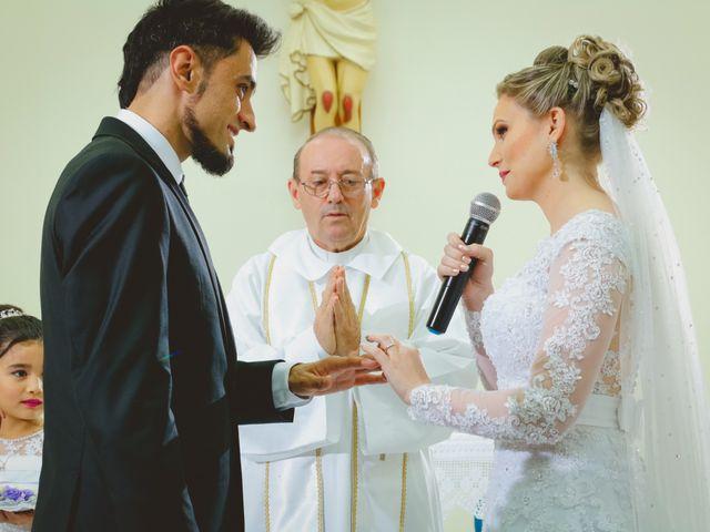 O casamento de Ricardo e Claudine em Ubiratã, Paraná 30