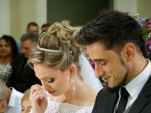 O casamento de Ricardo e Claudine em Ubiratã, Paraná 32
