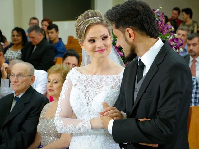 O casamento de Ricardo e Claudine em Ubiratã, Paraná 33