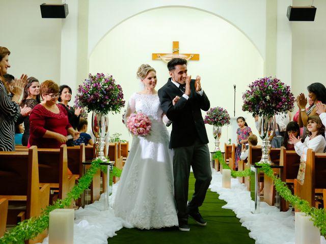 O casamento de Ricardo e Claudine em Ubiratã, Paraná 36