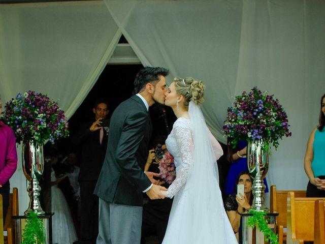 O casamento de Ricardo e Claudine em Ubiratã, Paraná 37