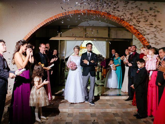 O casamento de Ricardo e Claudine em Ubiratã, Paraná 38
