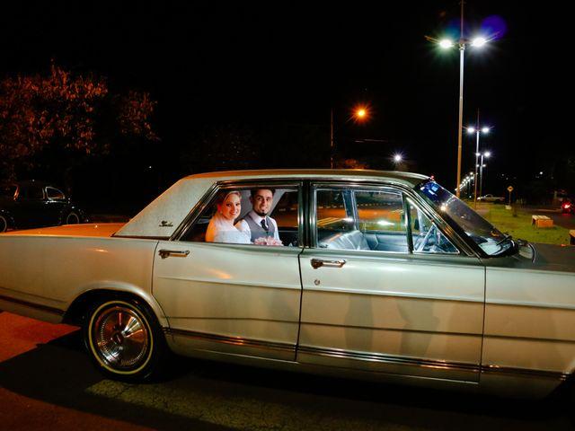 O casamento de Ricardo e Claudine em Ubiratã, Paraná 39