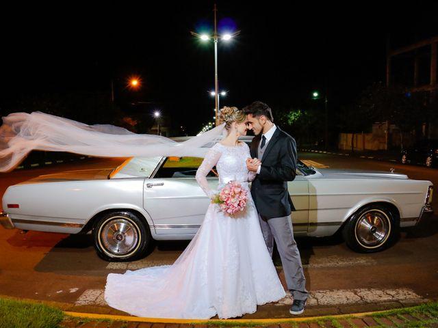 O casamento de Ricardo e Claudine em Ubiratã, Paraná 42