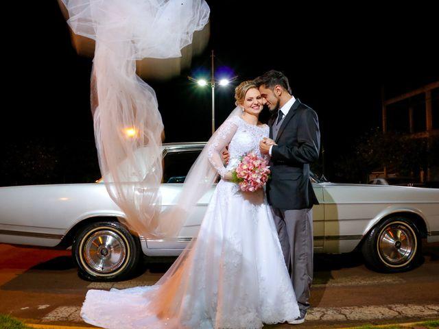 O casamento de Ricardo e Claudine em Ubiratã, Paraná 43